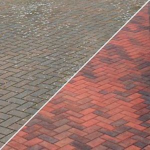 Block Paving Services Virgina Water