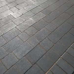 Resin Bound Driveways Grazely Green