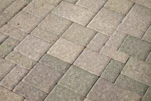 Block Paving Patio Installer Calcot