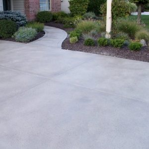 Resin Driveways Grazely Green