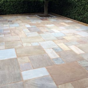 Sheerwater Resin Bound Driveways