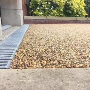 Shingle Driveways Winnersh
