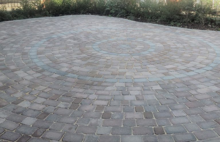 Virgina Water Block Paving Company