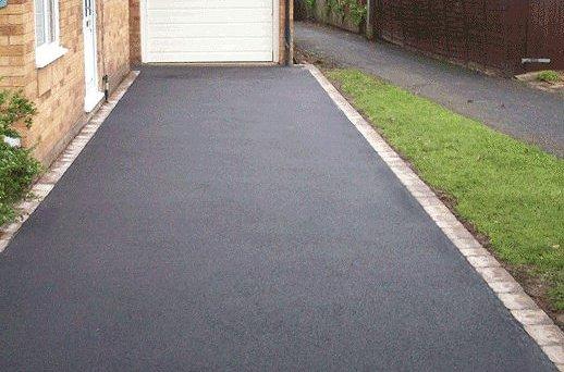 Tarmac Driveway Contractors Sandhurst